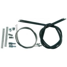 Cablu de frana ELLEBI