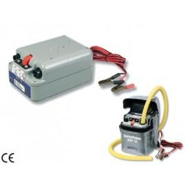 Pompa electrica BRAVO SUPERTURBO BST 12