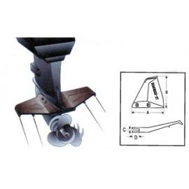 Hidrostabilizatori motor