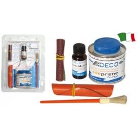 Kit de reparatie pentru hypalon si neopren