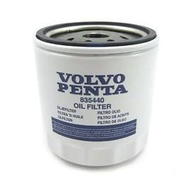Filtru ulei Volvo Penta 835440