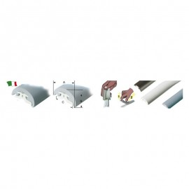 Profil de protectie Radial 80