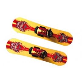 Wake Skis