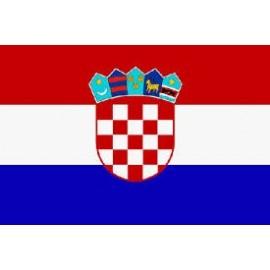 Steagul Croatiei