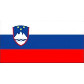 Steagul Sloveniei